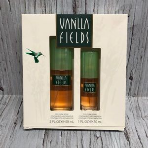 vanilla fields fragrance